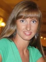 Елена Бабичева