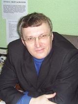 Коротаев Сергей