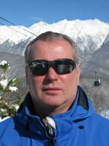 Игорь Платицын