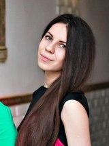 Марина Сабитова