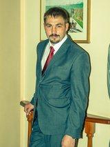 Алексей Урванцев